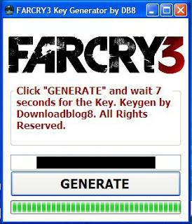 Far cry 3 crack reloaded crack